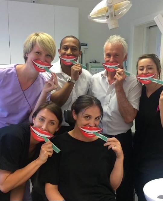 village dental team