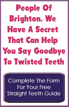 free straight teeth guide brighton